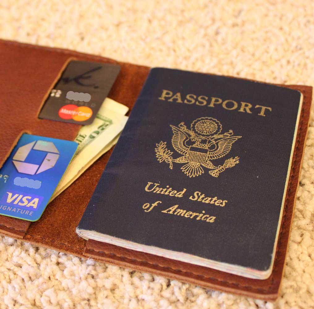 Passport Renewal, Re-issue - Noida