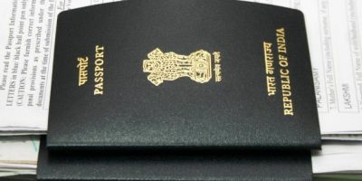 address proof for passport