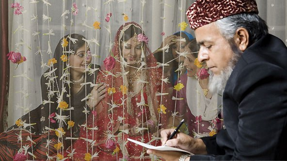 Muslim Marriage Registration