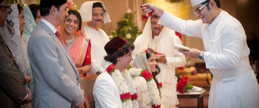 parsi marriage registration