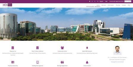 birth certificate online in gurgaon