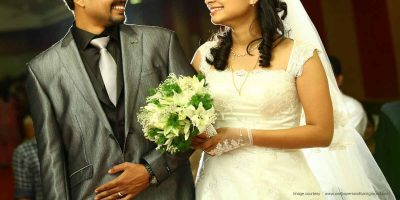 christian marriage registration