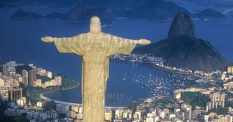 Brazil Visa for Indian Citizens - Process, requirement