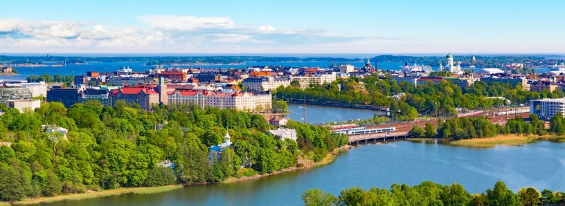 Finland visa itzeazy