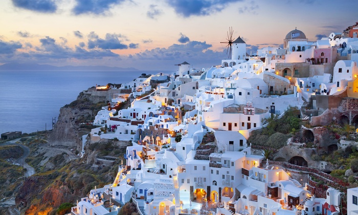 greece visa-itzeazy