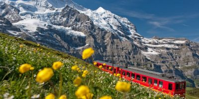 switzerland visa from india