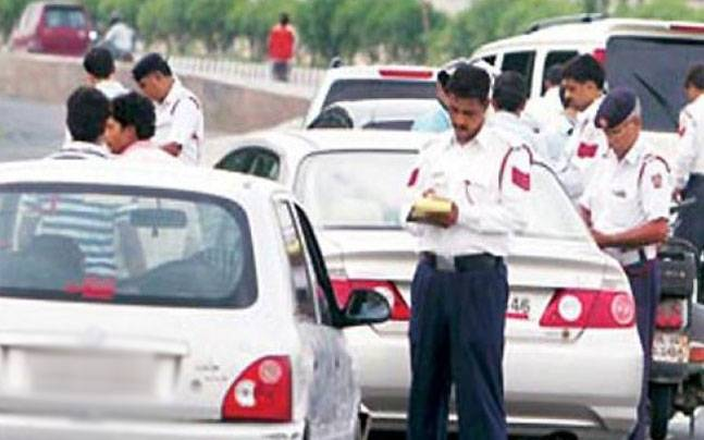 inter state transfer of vehicle