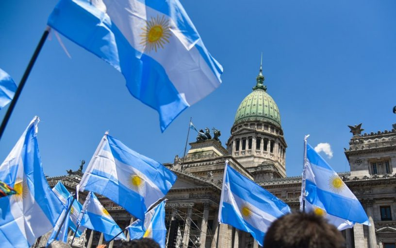 Argentina visa for indian citizens