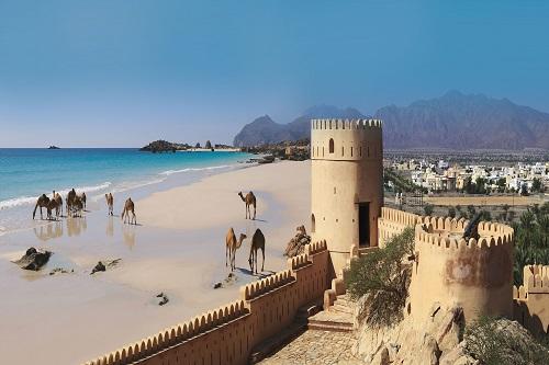 Oman visa for Indians