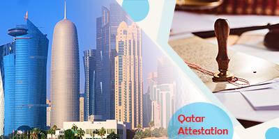qatar attestation - itzeazy