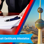 kuwait certificate attestation-itzeazy