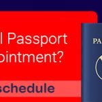 reschedule tatkal passport appointment-itzeazy
